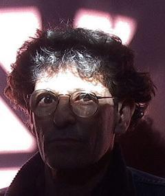 Gambar András Szirtes