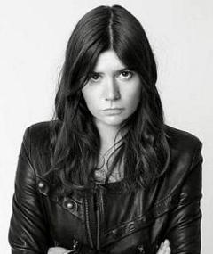Photo of Małgorzata Szumowska