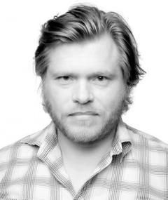 Photo of Víkingur Kristjánsson