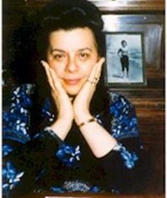 Photo of Elisabetta Fiorentini