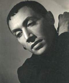 Photo of Jack Cole