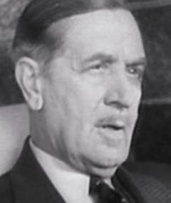 Photo of Frederick Burton