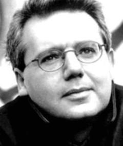 Photo of Christophe Bourseiller