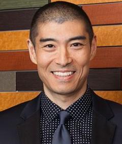 Photo of Masahiro Takashima