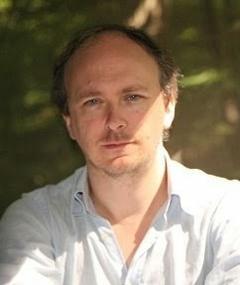 Photo of David Barker