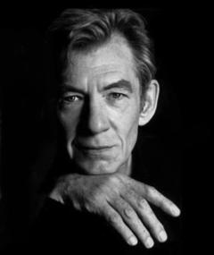 Photo of Ian McKellen