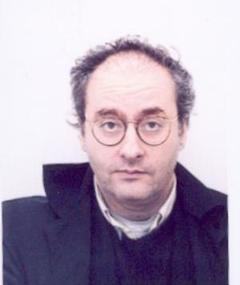 Photo of Oury Milshtein