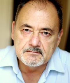 Photo of Patrick Bonnel