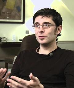 Photo of Frédéric Serve