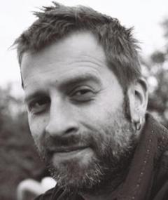 Photo of Ben Hopkins