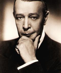 Photo of Georg Alexander