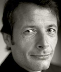 Photo of Jean-Xavier de Lestrade