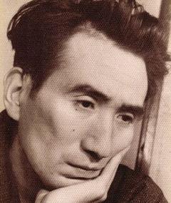 Photo of Osamu Dazai