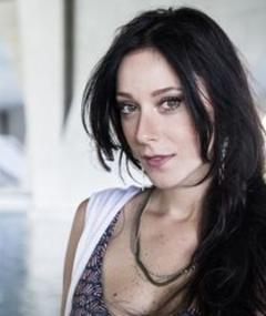 Photo of Caroline Abras