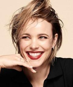Photo of Rachel McAdams