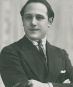 Photo of Marius-François Gaillard