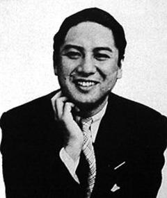 Gambar Kazuo Hasegawa