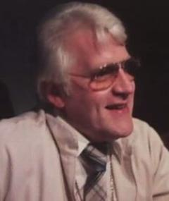 Photo of Peter Harris