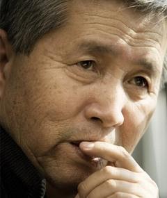 Photo of Im Kwon-taek