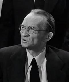 Photo of William Fawcett