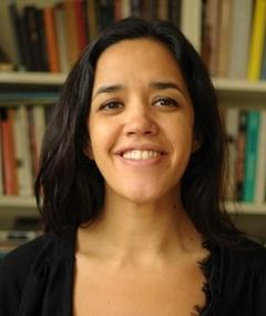 Photo of Gema Juárez Allen