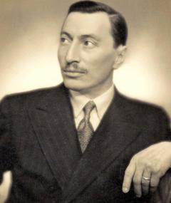 Photo of Bernard Natan