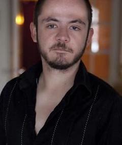 Photo of Damien Jouillerot
