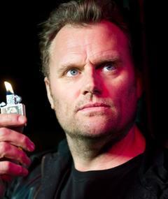 Photo of Kirk Ward