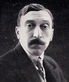 Photo of André Lefaur