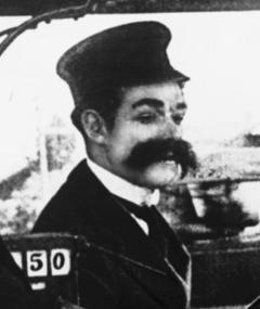 Photo of Albert Austin