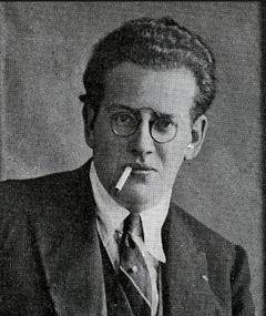 Photo of Léopold Marchand