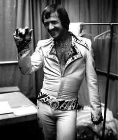Photo of Sonny Bono