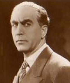 Photo of Fritz Alberti