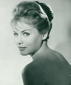 Photo of Lucile Saint-Simon