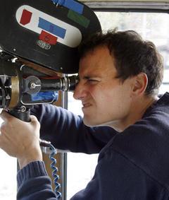 Photo of Wojciech Staroń