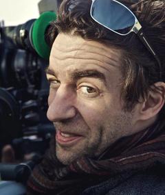 Photo of Simon Guy Fässler
