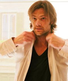 Photo of Jared Padalecki