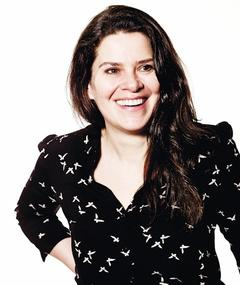 Photo of Julia Wieninger