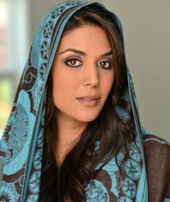 Photo of Niousha Jafarian