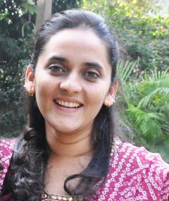 Photo of Suchitra Sathe