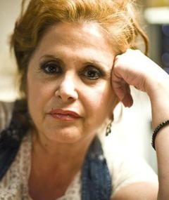 Fanny de Castro adlı kişinin fotoğrafı