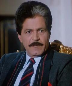 Photo of Salah Kabil