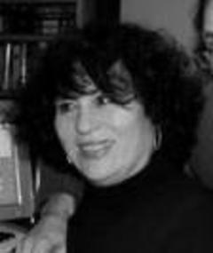 Photo of Angélique Nachon