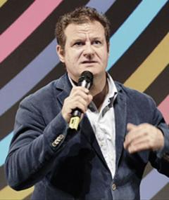 Photo of Dominique Barneaud