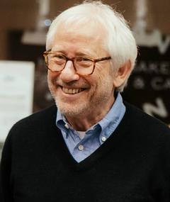 Photo of John Goldschmidt