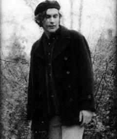 Photo of David Roback