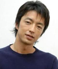 Photo of Takao Ohsawa