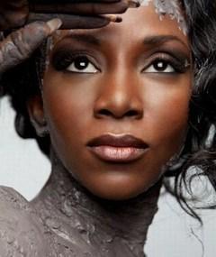 Photo of Genevieve Nnaji