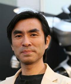 Gambar Shôji Kawamori