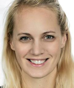 Photo of Dóra Jóhannsdóttir